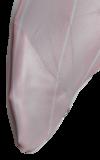 Bescherming over staartpunt en glimlaag op staart