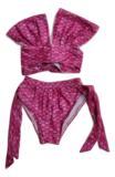 Malibu Pink bikini