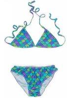 Bikini violet