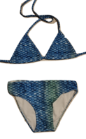Zeemeermin Saphira bikini
