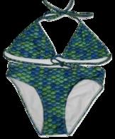 Aussie Green bikini