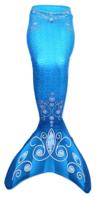 Venus zeemeerminstaart met monovin