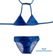 Zeemeermin Delphi bikini