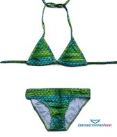 Zeemeermin Happy bikini