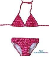 Zeemeermin Hearts bikini