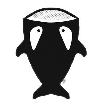 Haaienslaapzak voor peuter