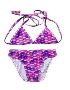 Bikini paars