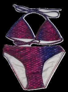 Zeemeermin Avalon bikini