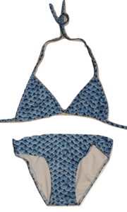 Zeemeermin Marina bikini