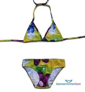 Zeemeermin Iris bikini