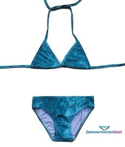 Zeemeermin Shelly bikini